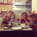 Waffle House in Childersburg