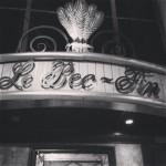 Le Bec-Fin in Philadelphia, PA