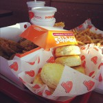 Popeye's Chicken in Kissimmee