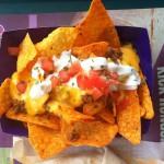 Taco Bell in Hamilton