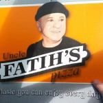 Uncle Fatih's in Vancouver, BC