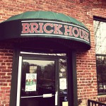 Brickhouse Tavern in Davidson, NC