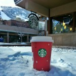 Starbucks Coffee in Vail