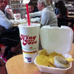 King Taco Restaurants in Baldwin Park