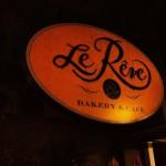Le Reve in Seattle