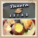 Panera Bread in Lincoln