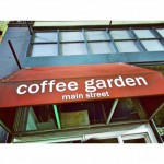Coffee Garden in Salt Lake City, UT