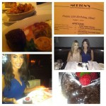 Morton's The Steakhouse in Hackensack
