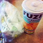 Subway Sandwiches in Farmington Hills