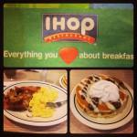 Ihop Restaurant in Neptune, NJ