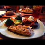 Outback Steakhouse in Smithfield