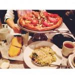 Santorini Pizza & Pasta in Seattle