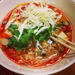 Thanh Huong in Charlotte