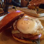Hopdoddy Burger Bar in Austin
