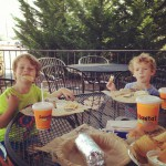 Salsarita's Fresh Cantina in Knoxville, TN