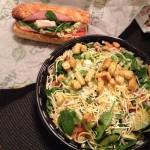 Subway Sandwiches in Chula Vista