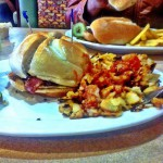 Irv's Deli & Restaurant in Neptune, NJ