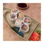 Sun Sushi | Oh in Vancouver
