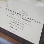 Buttermilk Channel in Brooklyn, NY