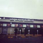 White Spot Restaurants in Delta, BC