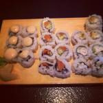 Sushi Spot in Powell