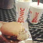 Sonic Drive-In in East Peoria