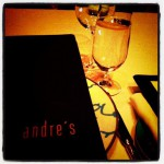 Andre's at the Monte Carlo Resort and Casino in Las Vegas, NV