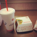 Burger King in Sloatsburg