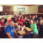 Taziki's Mediterranean Cafe in Sandy Springs