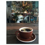 St. Johns Coffee Roasters in Portland