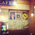 Last Stop Restaurant in Astoria