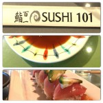 Sushi 101 in North Hollywood