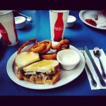 Archies Giant Hamburgers & Breakfast in Lodi