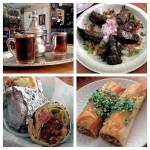 Heart of Jerusalem Cafe in Manitou Springs