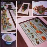 Spring Sushi in Hamilton, ON