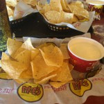 Moes Southwest Grill in Alabaster