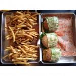 Super Duper Burger in Mill Valley