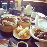 Jade Cathay Chinese Restaurant in San Jose