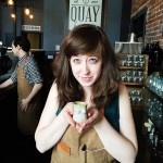 Quay Coffee in Kansas City