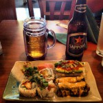 Tachi Sushi Bar in Concord