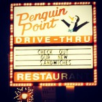 Penguin Point in Syracuse
