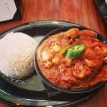Tarka Indian Kitchen in Austin, TX