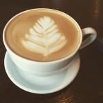 Press Coffee Company in Coralville