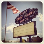 Tom Z Flint Original Coney Island