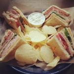 Cross Creek Sandwich Shop in Conway