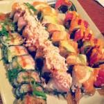 Sushi Pier Tahoe in Kingsbury