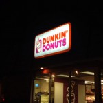 Dunkin Donuts in Haverhill