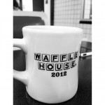 Waffle House in Valley