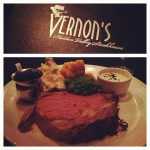 Vernon's Hidden Valley Steakhouse in Los Ranchos De Albuquerque