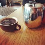 Monkey Nest Coffee in Austin, TX